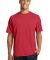 Sport Tek ST340 Sport-Tek PosiCharge RacerMesh Tee True Red
