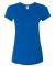 Jerzees 21WR Dri-Power Sport Women's Short Sleeve  Royal
