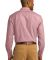 242 S653 CLOSEOUT Port Authority Chambray Shirt Barn Red