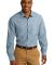 242 S653 CLOSEOUT Port Authority Chambray Shirt Catalog