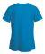 S04V Nano-T Women's V-Neck T-Shirt Teal