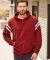 197 8847 Vintage Athletic Hooded Sweatshirt Catalog