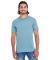 2001ORW Adult Organic Fine Jersey Classic T-Shirt GALAXY