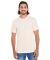 2001ORW Adult Organic Fine Jersey Classic T-Shirt ORGANIC NATURAL