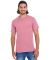 2001ORW Adult Organic Fine Jersey Classic T-Shirt LOTUS