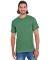 2001ORW Adult Organic Fine Jersey Classic T-Shirt PINE