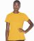 American Apparel 23215OW Ladies' Organic Fine Jersey Classic T-Shirt Catalog