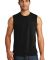 238 DT6300 District  Young Mens V.I.T.   Muscle Ta Black