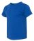 Bella + Canvas 3001T Toddler Tee TRUE ROYAL