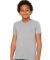 3413Y Bella + Canvas Youth Triblend Jersey Short Sleeve Tee Catalog