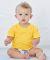 3001B Bella + Canvas Baby Short Sleeve Tee Catalog