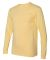 Next Level 7401 Inspired Dye Long Sleeve Crew BLONDE