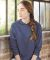49 987B Youth Long Sleeve Hooded T-Shirt Catalog
