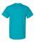 Gildan H000 Hammer Short Sleeve T-Shirt TROPICAL BLUE