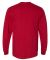 51 H400 Hammer Long Sleeve T-Shirt SPRT SCARLET RED