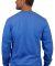 51 H400 Hammer Long Sleeve T-Shirt FLO BLUE