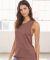 Women's Long Muscle Tank Catalog