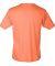0241 Tultex Unisex Ultra Blend Tee  Heather Orange