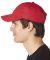 Triumph Cap Red