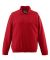 Augusta Sportswear 3530 Chill Fleece Half-Zip Pull RED