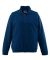 Augusta Sportswear 3530 Chill Fleece Half-Zip Pull NAVY