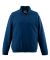 Augusta Sportswear 3531 Youth Chill Fleece Half-Zi NAVY
