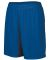 Augusta Sportswear 1423 Women's Octane Short ROYAL
