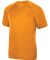 Augusta Sportswear 2791 Attain True Hue Youth Perf POWER ORANGE