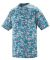 Augusta Sportswear 1556 Youth Digi Camo Wicking Two-Button Jersey Catalog