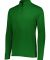 Augusta Sportswear 2786 Youth Attain 1/4 Zip Pullo DARK GREEN
