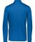 Augusta Sportswear 2786 Youth Attain 1/4 Zip Pullo ROYAL