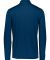 Augusta Sportswear 2786 Youth Attain 1/4 Zip Pullo NAVY