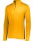 Augusta Sportswear 2786 Youth Attain 1/4 Zip Pullo GOLD