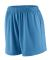 Augusta Sportswear 1292 Women's Inferno Short COLUMBIA BLUE