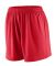 Augusta Sportswear 1292 Women's Inferno Short RED