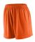 Augusta Sportswear 1292 Women's Inferno Short ORANGE