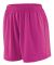 Augusta Sportswear 1292 Women's Inferno Short POWER PINK