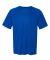 Augusta Sportswear 2790 Attain Wicking Shirt Royal