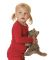 Rabbit Skins 201Z Toddler Baby Rib Long Sleeve Pajama Top Catalog