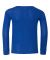 Rabbit Skins 201Z Toddler Baby Rib Long Sleeve Paj ROYAL