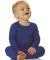 Rabbit Skins 101Z Infant Long Sleeve Baby Rib Pajama Top Catalog