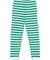 Rabbit Skins 102Z Baby Rib Infant Pajama Pants KLLY WH STR/ WHT