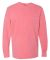 Comfort Colors 1536 French Terry Crewneck WATERMELON
