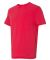Alternative Apparel 1010 The Outsider Tee RED