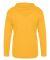 Badger Sportswear 2105 B-Core Long Sleeve Youth Ho Gold