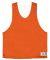 Badger Sportswear 2564 B-Core Youth Lax Rev. Jerse Burnt Orange/ White