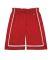 Badger Sportswear 7248 B-Core B-Line Reversible Shorts Catalog