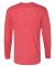 Badger Sportswear 4944 Triblend Performance Long S Red Heather