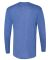 Badger Sportswear 4944 Triblend Performance Long S Royal Heather