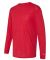 Badger Sportswear 4944 Triblend Performance Long S Red